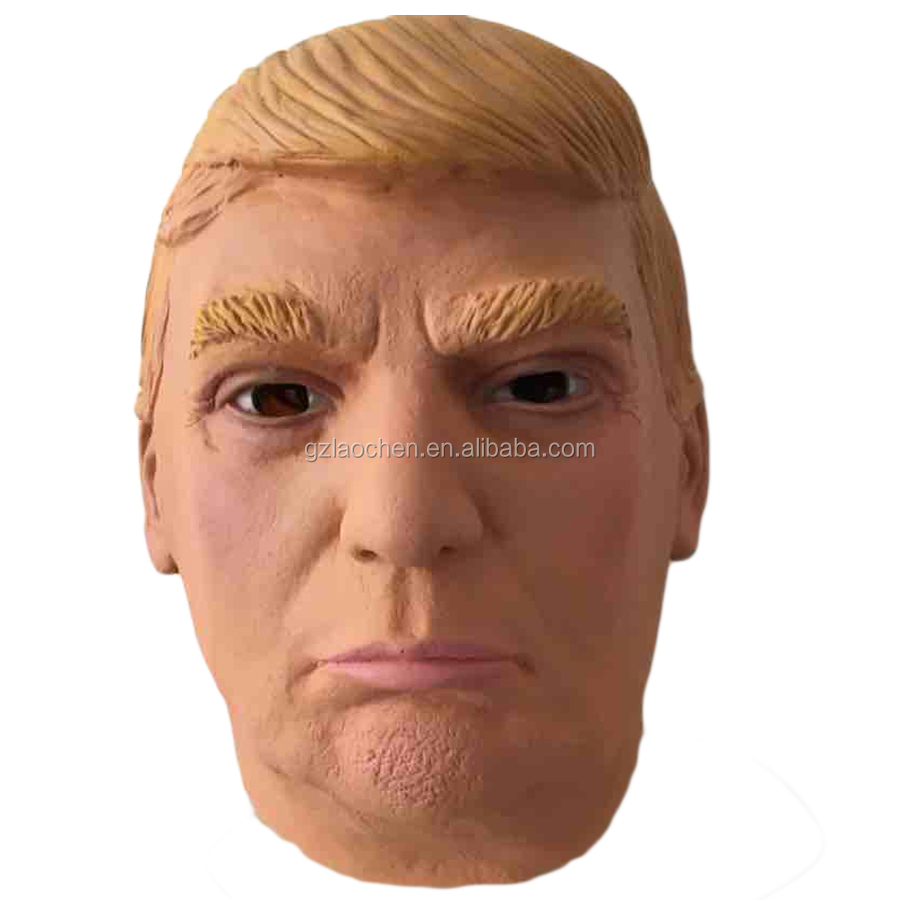 List Manufacturers of Realistic Silicone Mask, Buy Realistic ...