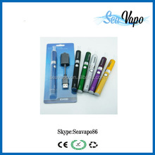 Vape pens E Cigarette Mt3 Clearomizer/E Cigarette Mt3 evod blister kit/Evod Mt3 Starter Kit electronic cigarette