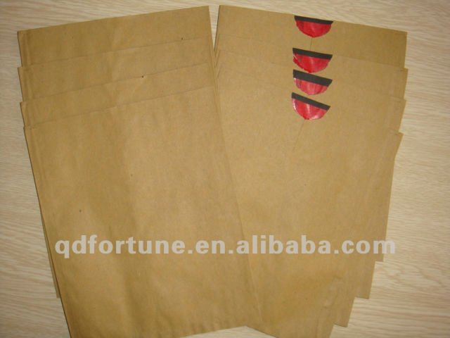 fruit growing&protection paper bag for apple plant