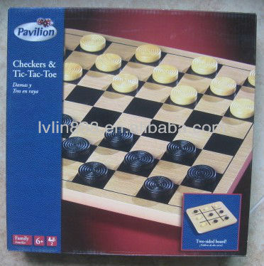 MDF Chess Board Game/ Wooden Chess Board /Antiques Chess Board