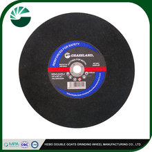 Highly product grinding wheels for polishing car and stainless steel