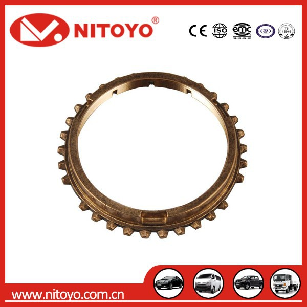 gearbox synchronizer ring for Mazda F402-17-265A