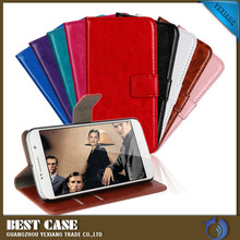 Protective Leather case flip cover for samsung galaxy s3 i9300 case with card slot