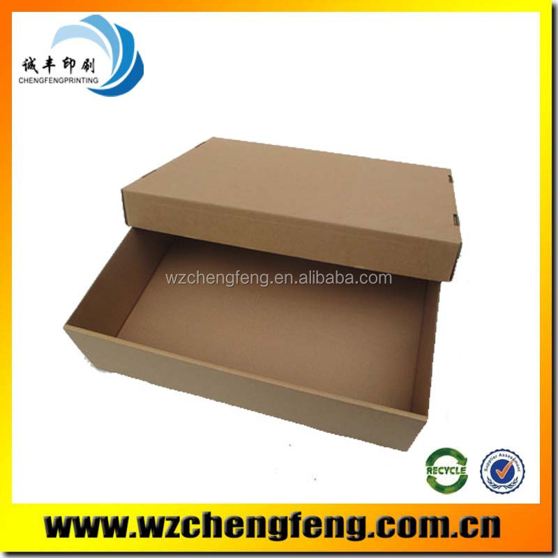 Sport shoes packaging box china supplier