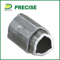 PTO shaft triangular tube for agricultural tractor farm tiller mower