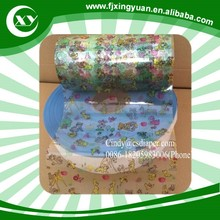 Frontal tape for baby diaper pampering diapers