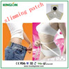 Slimming Navel Stick Slim Patch Magnetic Weight Loss Burning Fat Patch