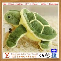2016 new shylish Fashionnew products plush turtle tortoise shape dog pet toy