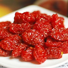 dried cherry tomatoes for hot sale/dried food