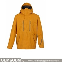 Eastwood color winter jackets
