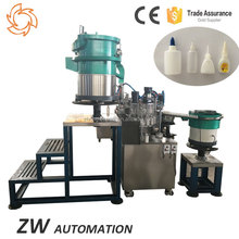 High Efficiency Automatic Cyanoacrylate Glue Filling Machine