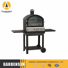 Hot Sale beehive outdoor pizza oven for wholesales