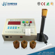Qualified Casting furnace front online iron alloy carbon silicon analyzer