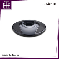 UFO portable low price min bluetooth name brand speakers with FM Radio TF Card Line in Hand free function