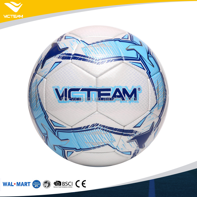 First-Rate Unusual Butyl Bladder Team Game Thermo Bonding Soccer Ball