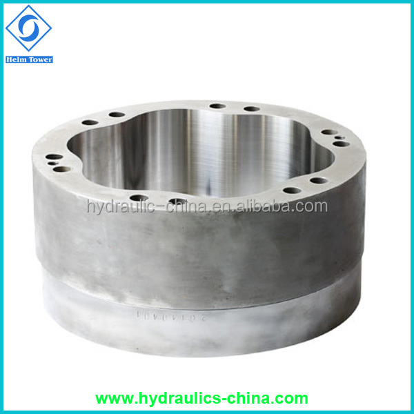 Ms125 hydraulic rotor group view ms125 hydraulic rotor for Rotor stator hydraulic motor