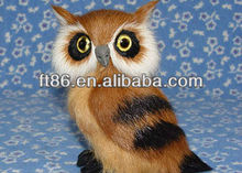 cute low cost new design 2014 hot sale soft baby toy owl for sale