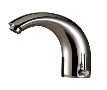 Integrated Thermostatic Automatic Mixer Faucet