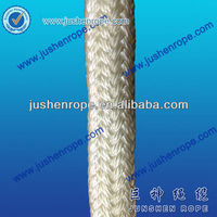 Newly design solid braid polypropylene rope