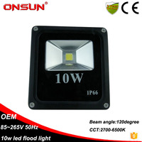 CE RoHS 2years warranty 10 watt led flood light waterproof 10w 30w 50w 70w 100w 120w 150w 200w 250w outdoor floodlight led