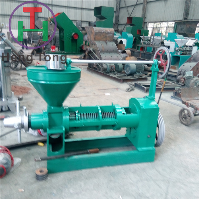 Cold And Hot Press Oil Expeller Machine For Rapeseed/Pumpkin Seed /Sesame/Peanut /Coconut