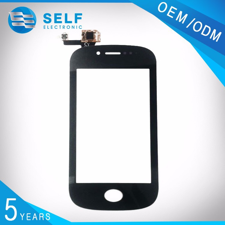 Replacement Mobile Phone Display LCD,Mobile Phone Touch Screen Digitizer For Fly IQ448