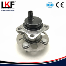 42450-52060/3DACF026F-24HS/512370/VKBA6828 Wheel Hub Assembly for YARIS/VOIS