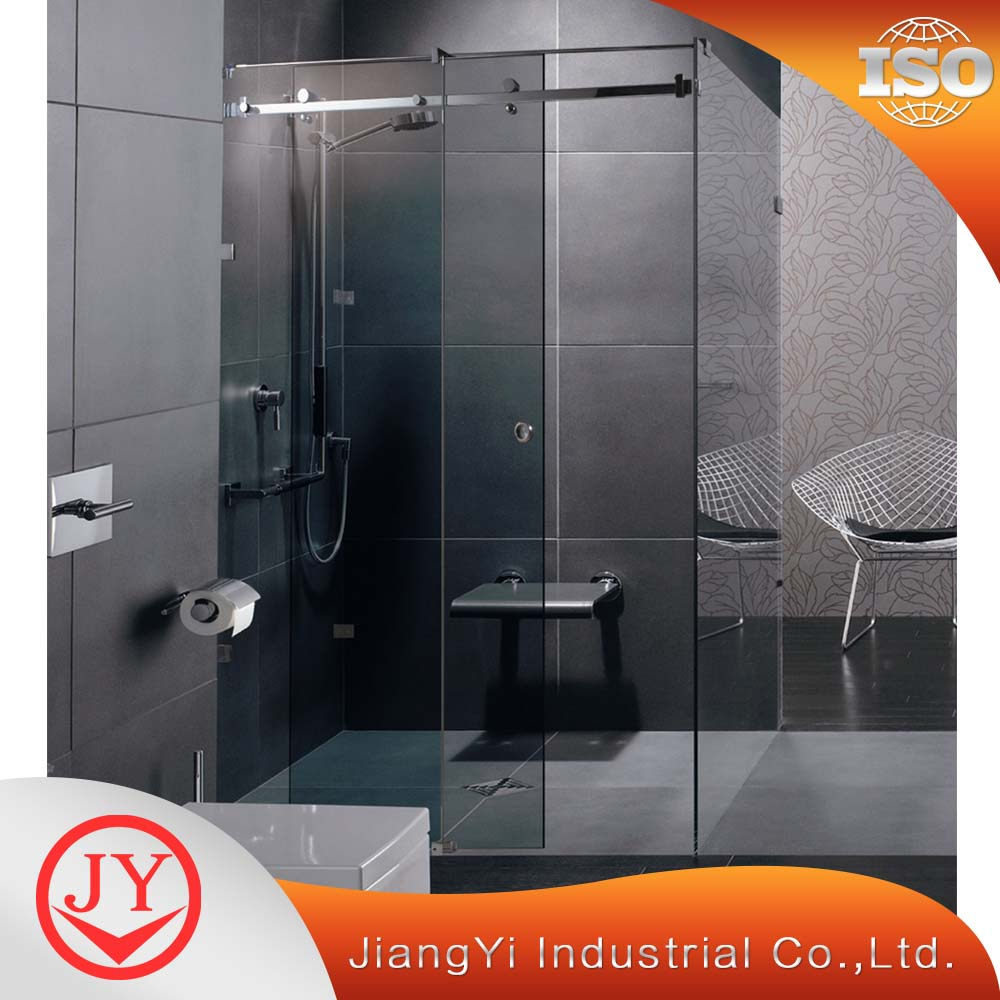 Top Grade Clearance Price Prefab Glass Luxury Shower Room Bath