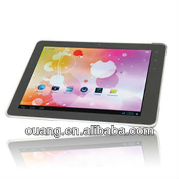 9.7 inch IPS touch Screen mid tablet pc