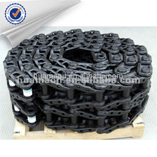 China Supplier road milling machine volvo track chain with price