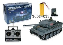 Airsoft 1:16 germany RC tank(ordinary edition) 1:16 R/C GERMAN TIGER I TANK