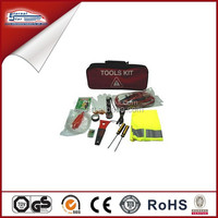 31 pcs Roadside Emergency Kit