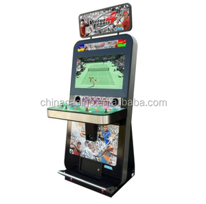 Hot sale upright arcade game machine jamma machine