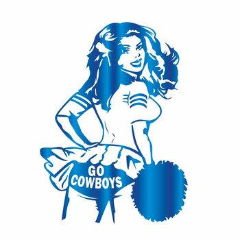 Hot sale customized heat transfers go cowboys iron on transfer printing for latest shirt design