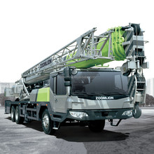 Direct Sale ZOOMLION 20 ton 25 ton 35 ton Truck Crane Price Mobile Cranes