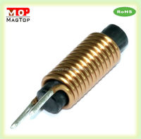 10 mh inductor,magnet inductor with magnet bar