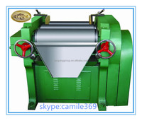 high quality hot sale Three Roller Mill