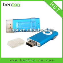 2012 new large button mp3 player with expandable memory card with good quality