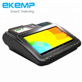 EKEMP Android POS Machines with 58mm Thermal Printer, RFID Card Reader