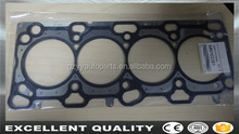 4g69 engine cylinder head gaskets MN163381 for Mitsubishi