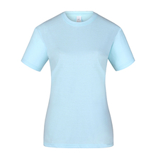 New design cotton blank t shirts