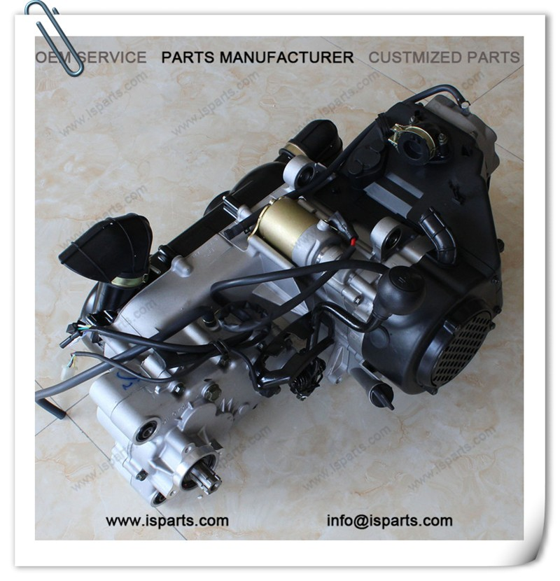 ATV scooter kart Engine 150CC long case GY6 Engine