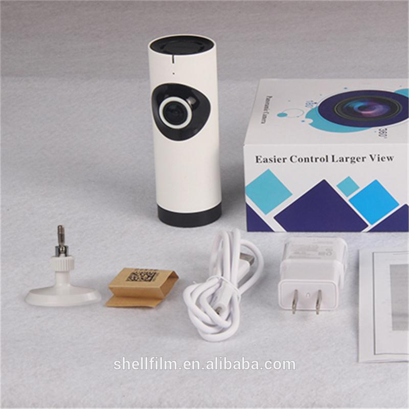 smart home system 2mp wifi camera hot cctv video security camera