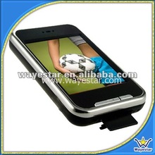 8GB 2.8'' Touch Screen MP4 Player With Camera