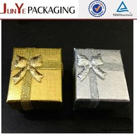 factory supplies decorative creative birthday scarf gift box