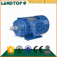 high quality supplier 3 phase 20hp electric motor price