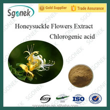 Buy China supply Acerola extract 25%,50%,98% Chlorogenic Acid