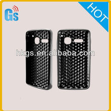 Tpu Rubber Diamond Skin Shells Cover for Alcatel one touch S'POP 4030 OT 4030d for tcl s pop