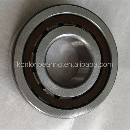 NU 211EM Single row cylindrical roller bearing with good qulity
