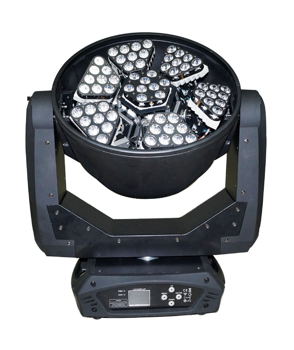wholesaler led 63x3w moving head beam light in cheap price
